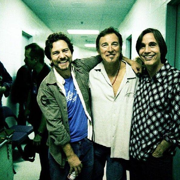 Vedder, Bruce, Jackson