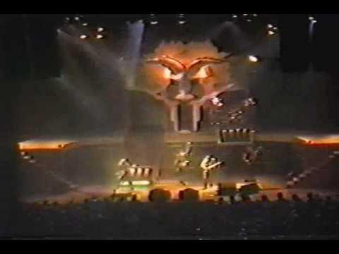 Judas Priest 1984